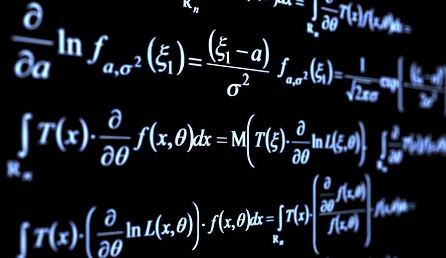математика в ставках
