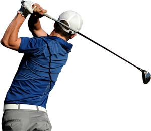 гольф правила