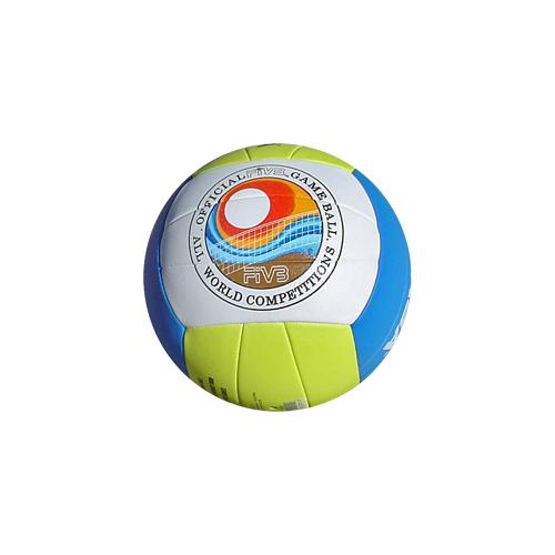 Правила пляжного волейбола