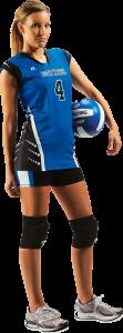 правила в волейболе