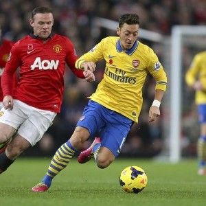 Manchester-United-Arsenal-Wayne-Rooney