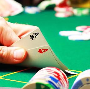 что такое рейз в покере