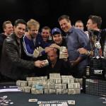 игра в покер профессионально