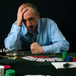ошибки в покере