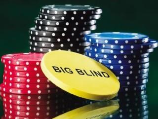 позиция в покере блайнд