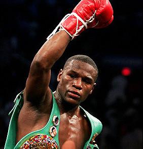 рейтинг лучших боксеров 2015