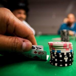 стек в покере
