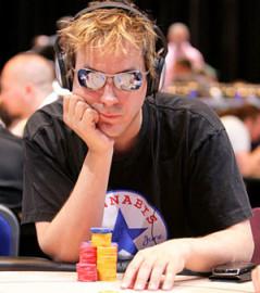 стиль игры в покер