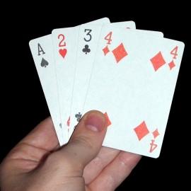 Комбинации покер бадуги