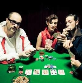 диапазон рук в покере