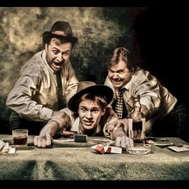 Правила и стратегия разз покер