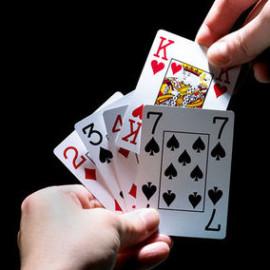 2-7 дро покер правила