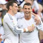 Кто уйдет из Реала? Бэил или Роналду