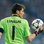 Касильяс уходит из Реала?