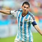 Месси и Аргентина главные фавориты турнира