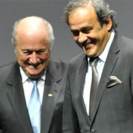 Выборы нового президента ФИФА