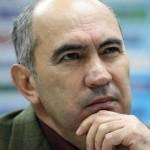 Стрельцов высказался по поводу Бердыева