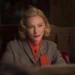 Кейт Бланшет в номицаии лучшая женская роль Оскар 2016