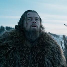 Выживший номинант на премию Оскар 2016 в номинации лучший фильм