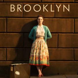 Фильм Бруклин номинант на Оскар 2016 в номинации лучший фильм