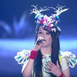 Джейми-Ли Кривиц Германия Евровидение 2016 год