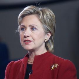 Кандидат от демократической парти на выборах в США 2016 года