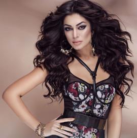 Ивета Макучян Армения Евровидение 2016 год