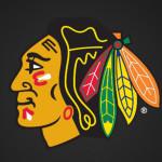 Кубок Стенли (НХЛ) первая игра: Чикаго - Сент-Луис, 14 апреля 2016 год