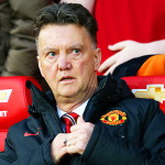Главный тренер Манчестер Юнайтед, который может покинуть клуб в конце сезона