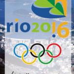 Летняя Олимпиада в Бразалии 2016 год