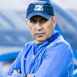 Бердыев остался главным тренером Ростова в 2016 году