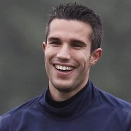 Ван Перси может вернуться в Арсенал