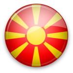 Квалификация Чемпионат Мира 2018, группа G 3 тур: Македония - Италия, 9 октября 2016 год