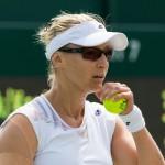 Australian Open, полуфинал: Мирьяна Лулич - Серена Уильямс, 26 января 2017 год