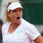 Australian Open, полуфинал: Вандевеге - Уильямс, 26 января 2017 год