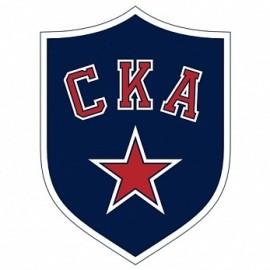 Кубок Гагарина, 1/2 запад: СКА - Динамо Москва, 8 марта 2017 год прогноз на матч